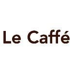 LE CAFFÉ
